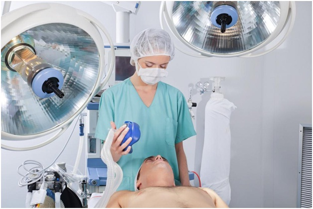 Is A Career In Anesthesiology Right For You  MacjobsNet